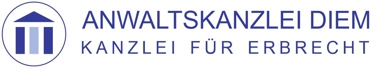 Anwaltskanzlei Diem Logo